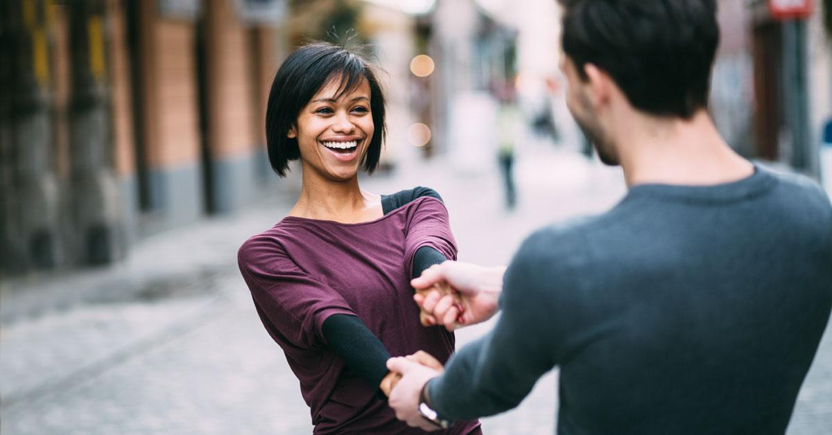 Ontspannen werken aan je relatie met resultaat