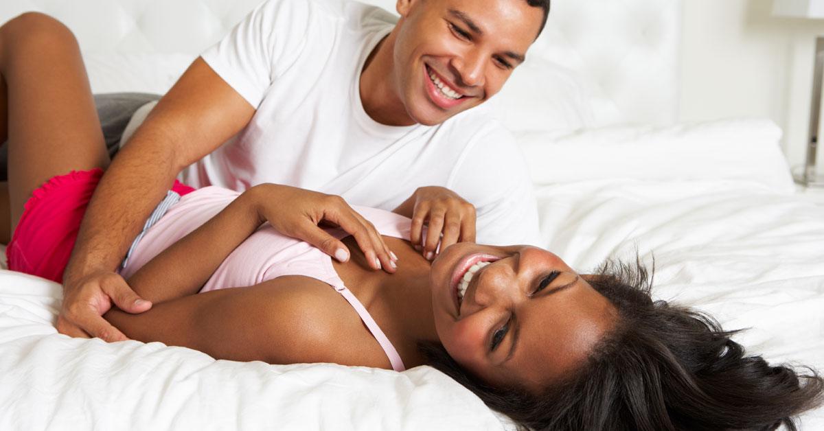 Hoe ontspanning je relatie en jezelf vooruit helpt